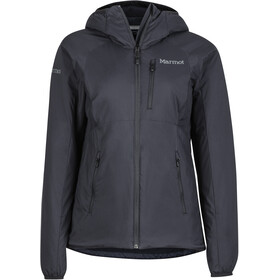 Marmot Novus Insulated Hoodie Damen black